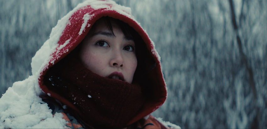 Kumiko, the Treasure Hunter (David Zellner, 2014)