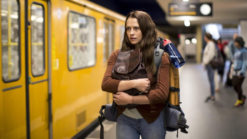 Berlin Syndrome (Cate Shortland, 2017)