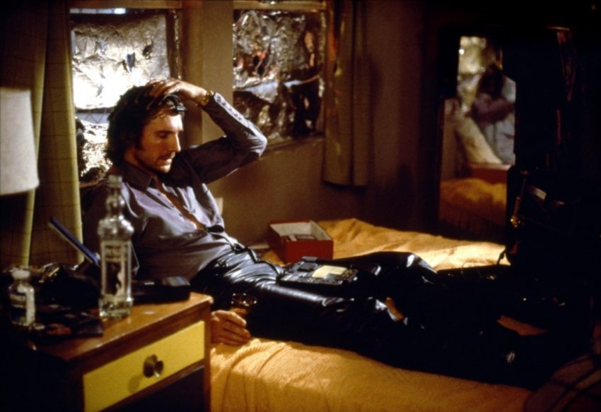 Strange Days (1995, Kathryn Bigelow)