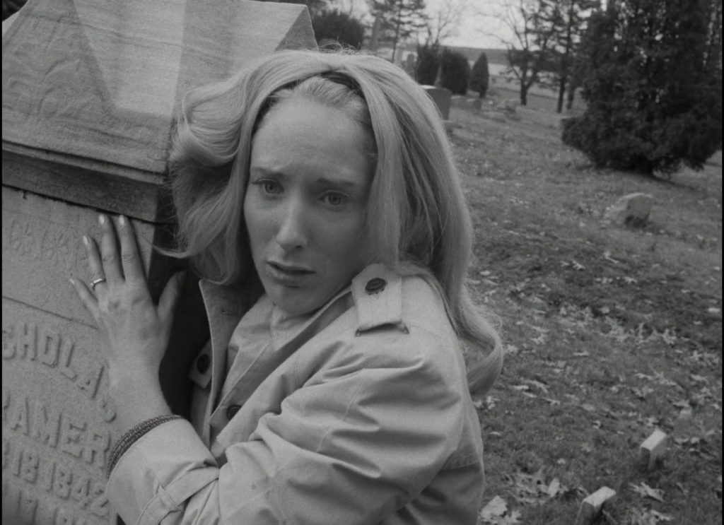 Night of the Living Dead (George A. Romero, 1968)